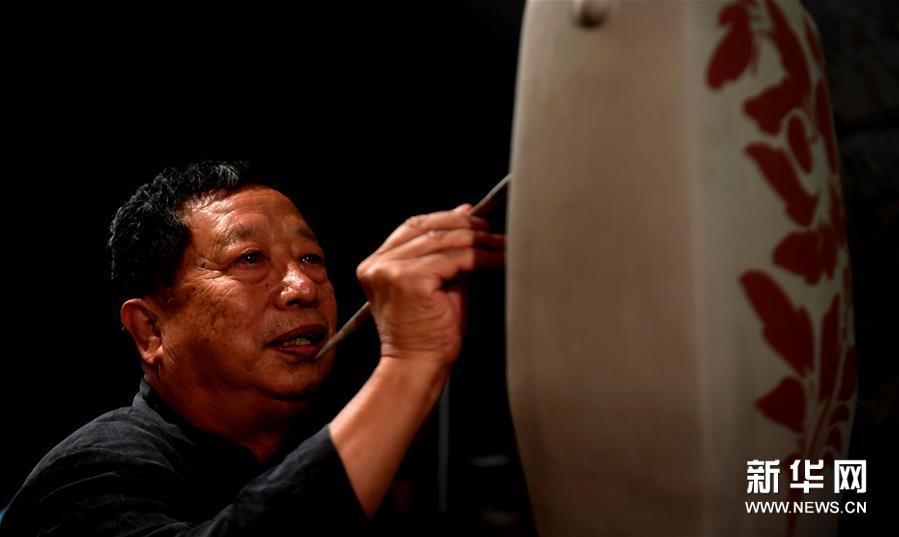 (文化)(4)千年窑火生生不息:磁州窑的坚守与传承