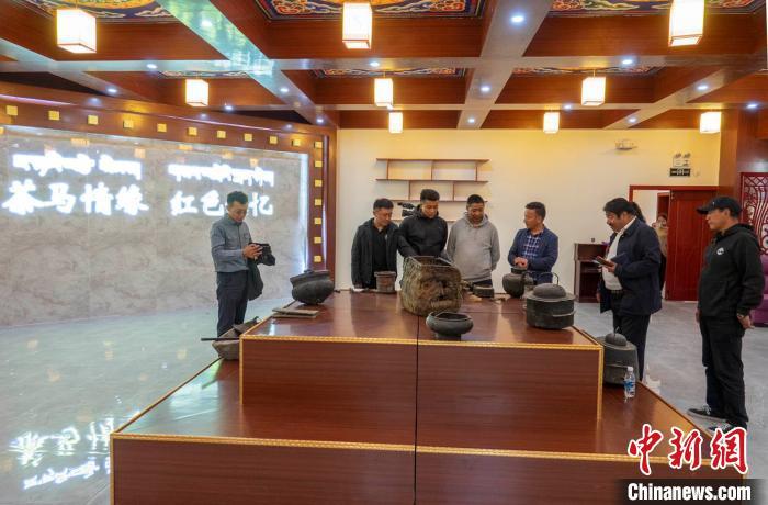 西藏千年格薩爾文化再獲升級保護