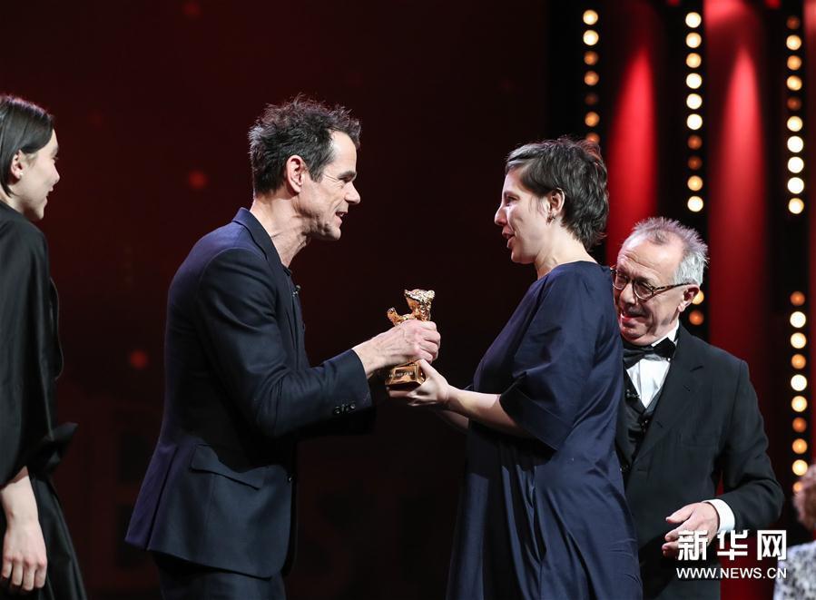 (国际)(2)第68届柏林国际电影节主竞赛单元各奖项揭晓