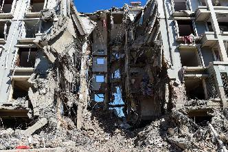 內蒙古居民樓爆炸:死亡人數增至5人