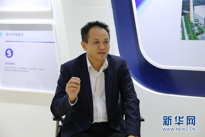 刘先荣:以十九大精神引领创新 争创行业技术领