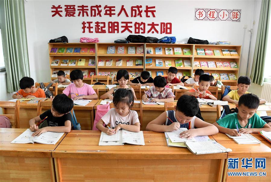 (脱贫攻坚)(1)河南范县:兜底特困群体 脱贫不漏一人