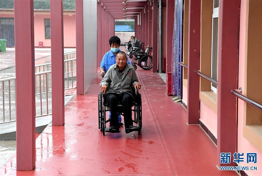 (脱贫攻坚)(3)河南范县:兜底特困群体 脱贫不漏一人