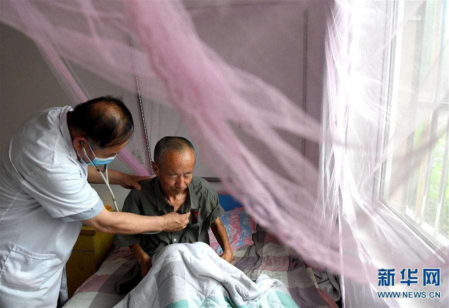 (脱贫攻坚)(4)河南范县:兜底特困群体 脱贫不漏一人