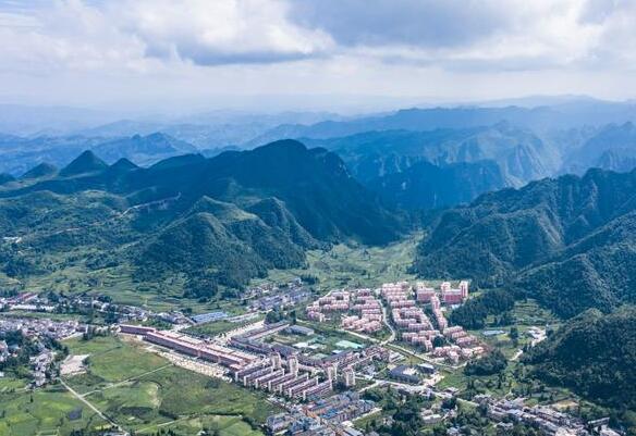 貴州桐梓:鄉村旅遊助增收