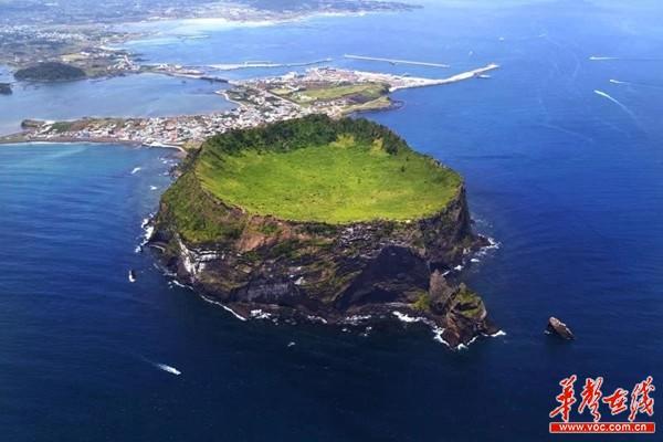 10月2日起,奥凯航空开通长沙直飞济州岛航线,并发布开航特惠,每班前