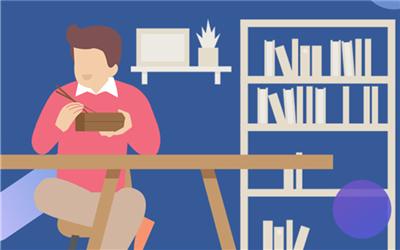 在單位就餐時有哪些注意事項?建議收藏