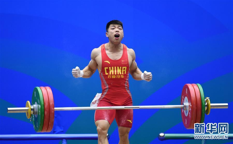 (全运)(7)v男子男子62公斤级:谌利军夺冠遂宁网球场图片