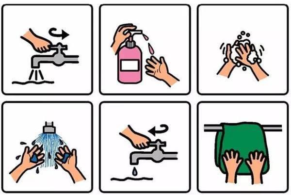 如何教幼儿学正确的洗手方法 怎样培养幼儿园幼儿洗手的习惯