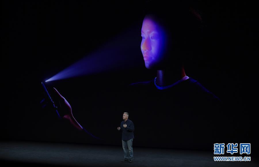(国际)(4)苹果公司举行新产品发布会