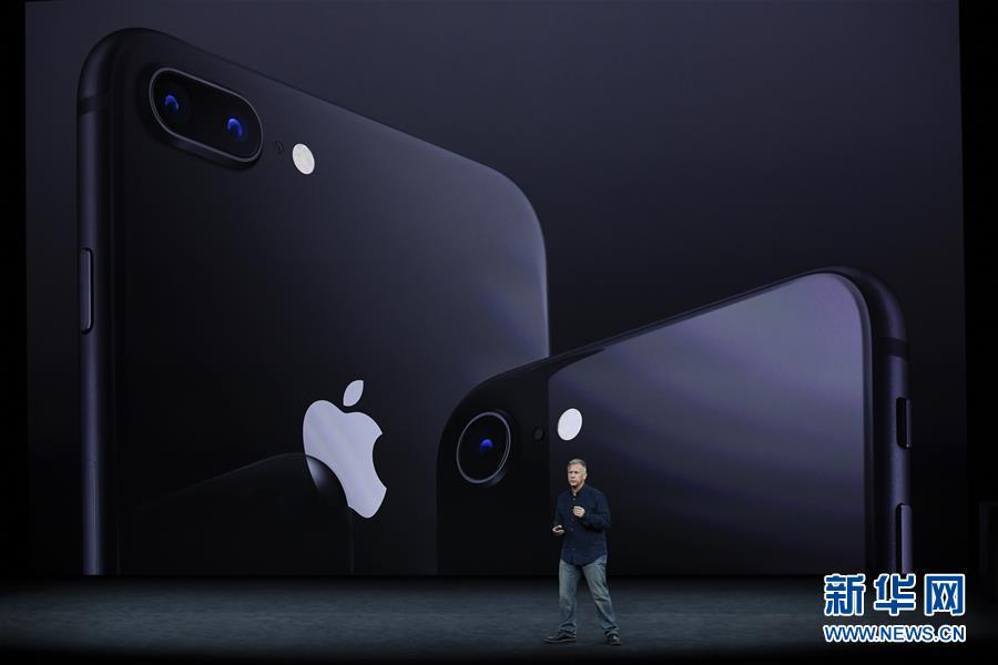 (国际)(3)苹果公司举行新产品发布会