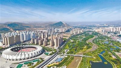 建设生态城市 焕发崭新魅力