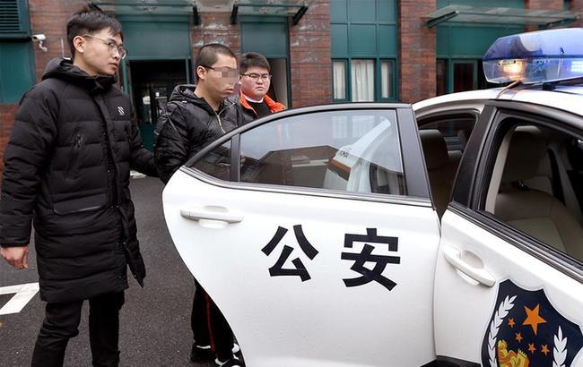 上海警方摧毁一诈骗团伙