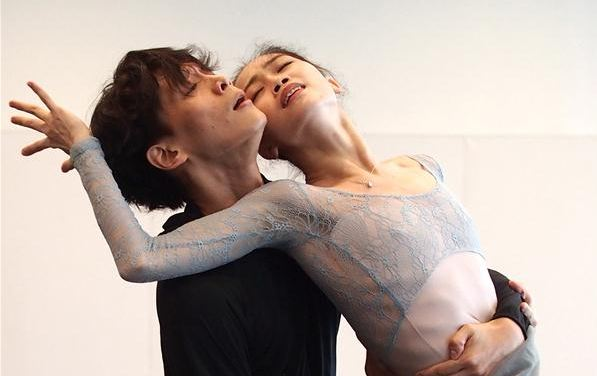 芭蕾舞剧《茶花女》将推出上海芭蕾舞团版本