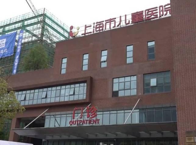 上海:問診更仔細 醫囑更清晰