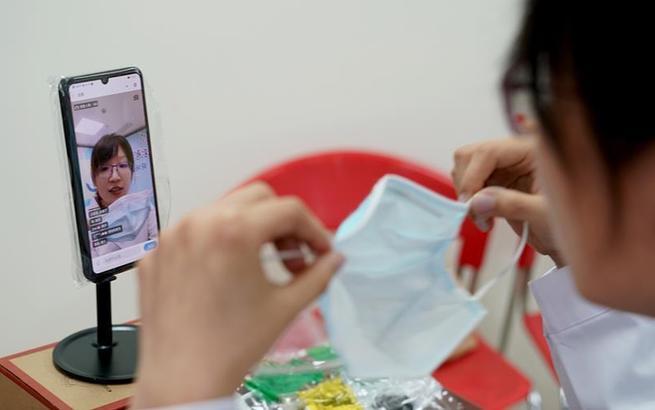 """""""健康管家""""上線!上海家庭醫生在線開直播"""
