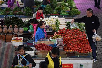 清水消毒?上海嚴查重點場所,防護不到位的整改!