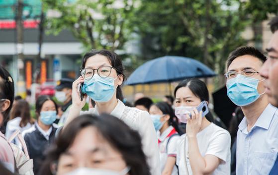 2020上海中考:乘風破浪的小神獸們,終于考完啦!