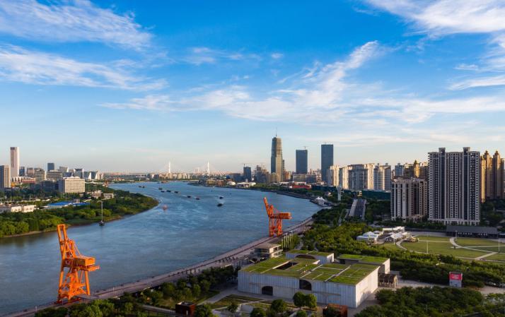 走向我們的小康生活丨十年磨一劍!來徐匯 愛上上海