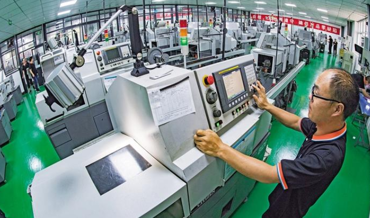 工业经济下行压力 陕西如何应对