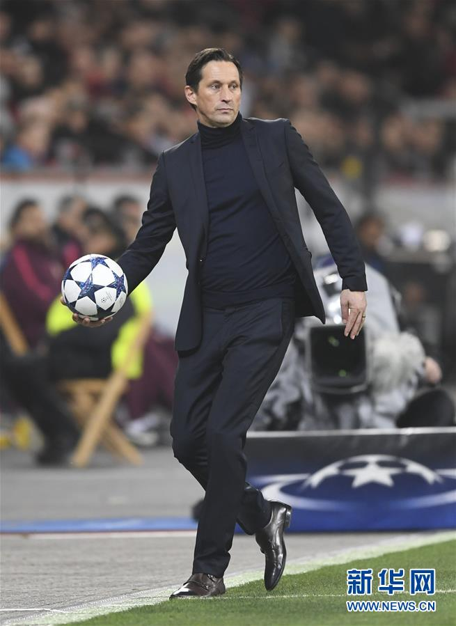 (體育·專題)(5)足球——星光熠熠的中超教練席