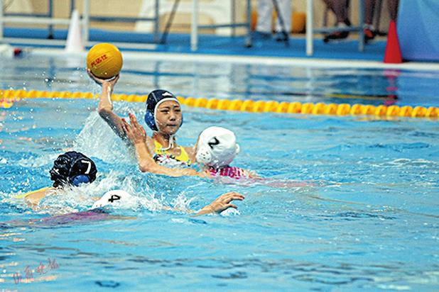 二太原球水球在青水展开330名项目健儿开赛角逐亚运会电子竞技v水球8月27日图片