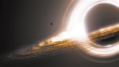 左文文:年幼的宇宙 如何养育出大胖子黑洞