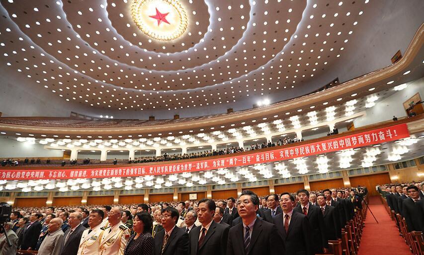 直播:庆祝中国人民解放军建军90周年大会