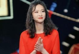 惠若琪:做公益是女排精神的延續