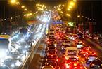 京緩解交通擁堵計劃:編制停車規劃 控制車位總量