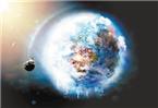 """地球將進入小冰河期 因為太陽要變""""冷美人""""?"""