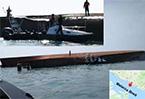 交通部連夜派出應急小分隊赴馬來西亞救援落水船員