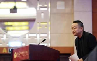 劉國梁當選新一屆乒協主席