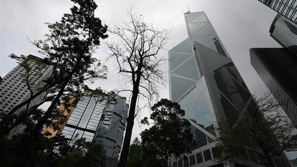貝聿銘與中銀香港的三代情緣