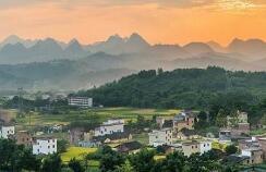 武漢鄉村振興戰略規劃出爐