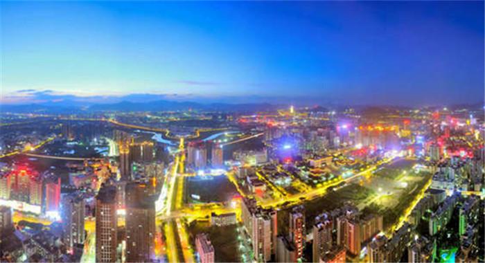 科技創新:廣東惠陽加快建設創新創業活力城