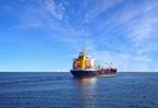 臺灣海峽首艘千噸級海事巡航救助船開工建造