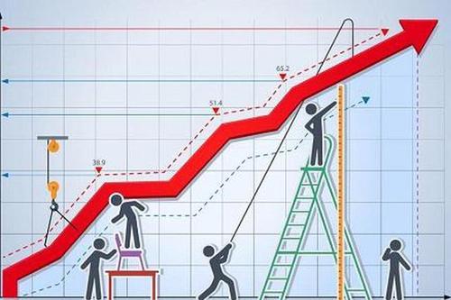 安徽今年前4月工業投資增長9.1% 技改投資增長16.3%