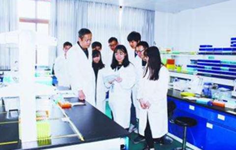 安徽省首批科創人才培養工程正式啟動