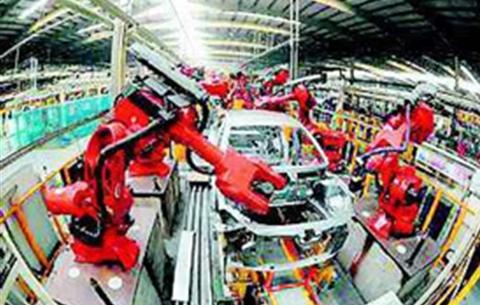 安徽省出臺措施推進重大新興産業基地高質量發展