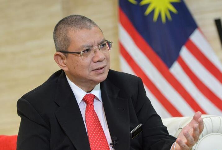 馬來西亞外長:實行貿易保護主義無益于國際貿易