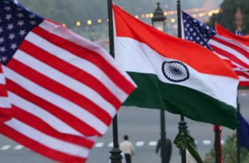 印度對豆類核桃等28種美國産品加徵報復性關稅