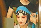 紀錄片《內心風景》在上海國際電影節全球首映
