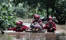 應急管理部:南方8省份持續強降雨已致88人死亡