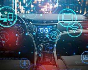 5G助推物流智能化時代加速到來