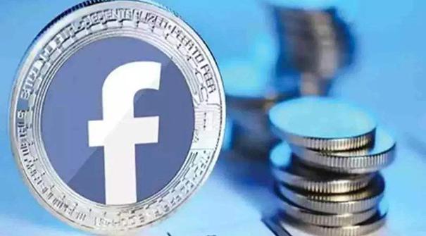 """臉書""""發幣""""A股區塊鏈概念股全線飄紅 多方質疑Libra計劃存較大隱藏風險"""