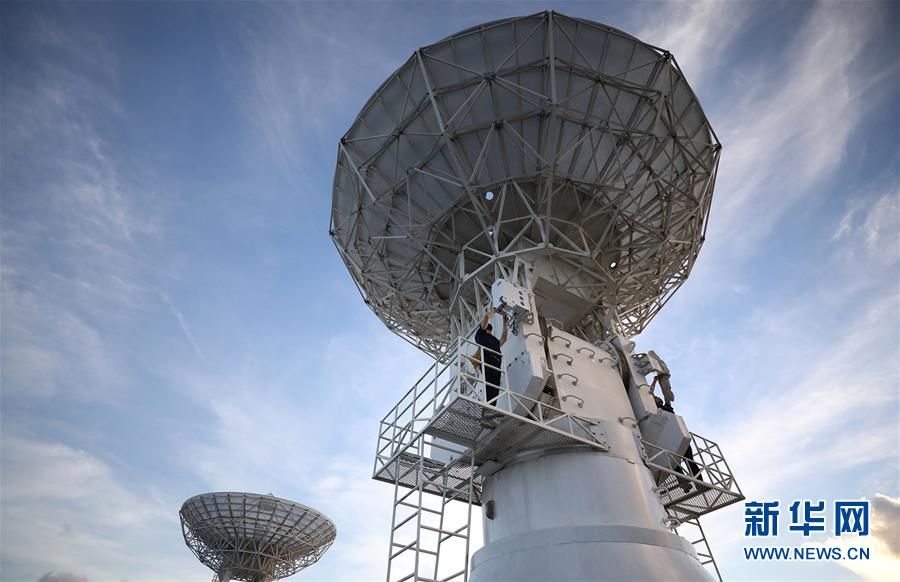 遠望3號船衛星發射海上測控三大看點