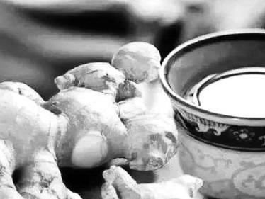 小兒風寒感冒大蔥生姜可食療