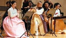 北京:欣賞民族音樂 感受傳統文化