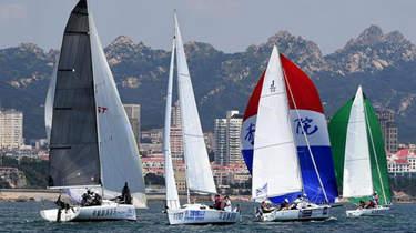 2019帆船周青島國際帆船賽落幕